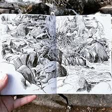 paul heaston glacier creek rocky mountain national park hero m86