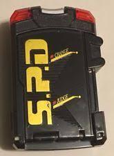 power ranger spd morpher ebay