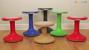 k u0027motion stool kaplan early learning company youtube