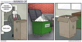 Business Cat Memes - the adventures of business cat 11 pics weknowmemes