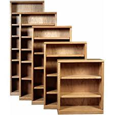 unfinished wood bookcase kit amazon com new solid wood bookcase kit unfinished wood pine