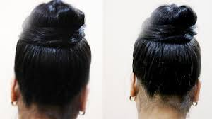 juda hairstyle steps how to make simple juda messy bun in 2 minute indian wedding