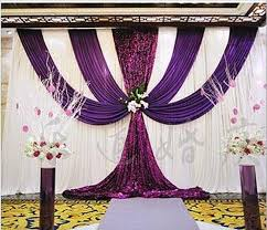 wedding backdrop chagne wedding swags and drapes wedding tips and inspiration