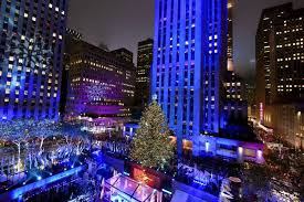 mind blowing facts about the rockefeller center tree