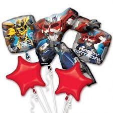 transformers party transformers party supplies ebay
