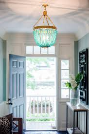 best 25 turquoise chandelier ideas on pinterest french bistro