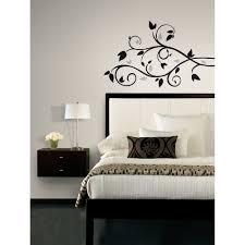 Bedroom Wall Decals Trees Uncategorized Wall Sticker Art Bedroom Wall Art Vinyl Wall