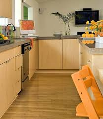 bamboo tiles for kitchen kitchen designs with bamboo flooring