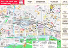 tokyo maps top tourist attractions free printable city street