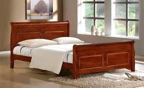 Mahogany Bed Frames Mahogany Sleigh Bed King Mahogany Bed Frame Mahogany Bed