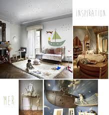 decoration chambre pirate déco chambre des caraibes