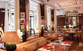 restaurant la cuisine royal monceau le royal monceau raffles compare deals