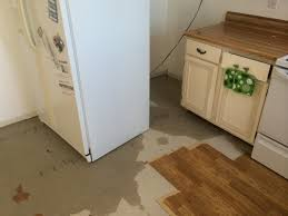 Water Damaged Laminate Flooring Avoiding Water Damage From Supply Line Breaks All Pro Restoration