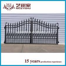 steel railing gate designs for homes 2017 modern front design