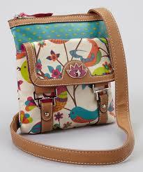 bloom bags this bloom tweety twig crossbody bag by bloom on