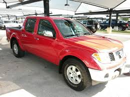 red nissan frontier lifted tdy sales red nismo off road edition 15 991 2006 nissan frontier