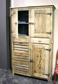 meuble cuisine bois recyclé meuble cuisine bois recycle cleanemailsfor me