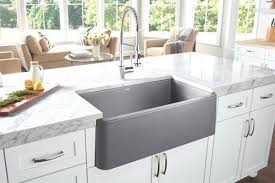 Kitchen Sink And Faucets Colored Sink Kitchen New Sink Colors By Bronze Colored Kitchen