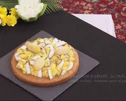 amour de cuisine gateau recette le gâteau premier amour d ariane brodier
