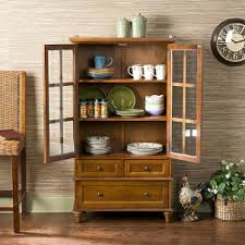 kitchen dish cabinet buffets overstock shopping the best prices on buffets for the