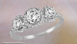 3 halo engagement rings 3 princess cut engagement rings and other alternatives to 3