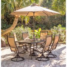 Iron Patio Dining Set Outdoor Wooden Outdoor Furniture High Top Patio Furniture