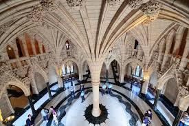parliament the canadian encyclopedia