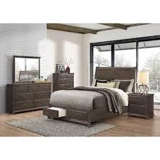 headboard footboard bed wayfair