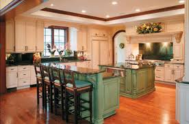 kitchen island different color than cabinets islands different color than cabinets for the home