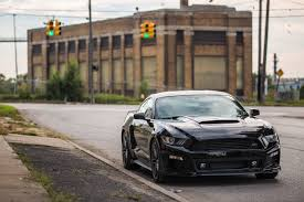 2015 ford mustang 2 3 2015 roush mustang brothers performance warehouse