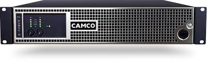 camco amplifiers