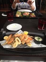 restaurant la cuisine 7 omakaze und 7 fische ร ปถ ายของ seven lugano the restaurant ล กา