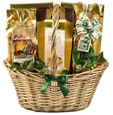 thank you gift baskets as gold thank you gift basket a great way to say thank you