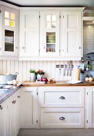 country kitchen cabinets bring easy casual and style into your
