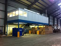 office mezzanine great warehouse design pinterest warehouse