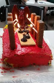 d u0026d birthday cake album on imgur