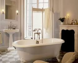 grande mirror idea for tuscany bathroom design bring old italian