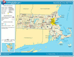 Concord Massachusetts Map by Massachusetts Civil War History Military Army Union Soldiers