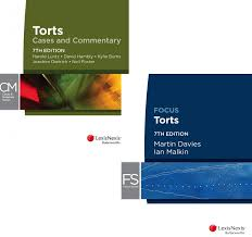 lexisnexis help desk tort 4s12016 bundle torts cases and commentary u0026 focus torts