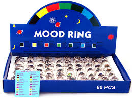 mood rings blue images Mood rings 1970 39 s mortal journey png