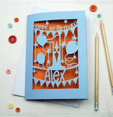Free Halloween Birthday Ecards by Personalised First Birthday Card By Pogofandango