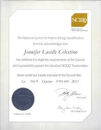 How To Become And Interior Designer by Interior Design Certification
