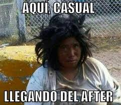 Drunk Mexican Meme - best of after party memes pinterest testing testing