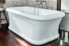 What Is The Smallest Bathtub Available Waterworks The Complete Design Destination For The Bath