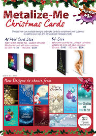 Business Printed Christmas Cards Christmas Card Delivery Christmas Lights Decoration