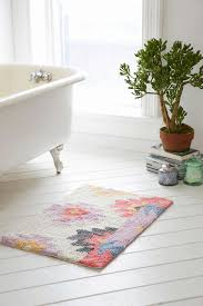 Plum Bath Rugs Plum Bow Samia Kilim Bath Mat Our Home Pinterest Bath Mat