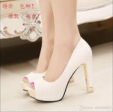 wedding shoes chunky heel chunky heel wedding shoes qu heel
