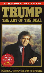 donald trump lawyer rebukes art of the deal co author time