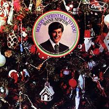 songs for a merry by wayne newton