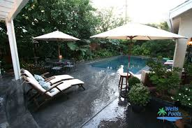 french grey hydrazzo pool pinterest french grey and pool remodel